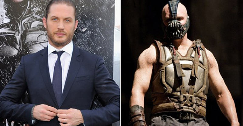 Tom Hardy Back In Batman Universe With Role In Suicide Squad Film Confirmed 221