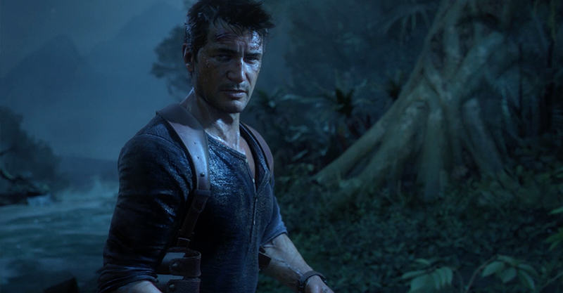 New Gameplay Video For Uncharted 4: A Thiefs End Is Insane 233