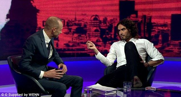 Never Ask Russell Brand How Much His House Is Worth 23A914E900000578 2857221 image 25 1417516259585