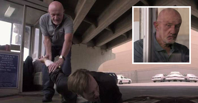 New Better Call Saul Trailer Welcomes Back Mike Ehrmantraut 29