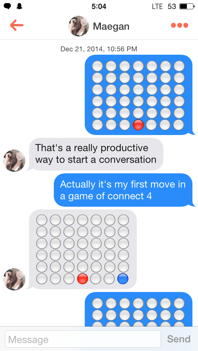 This Lads Tinder Game Is So On Point He Always Gets Their Number 81