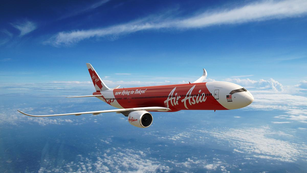 AirAsia Flight Goes Missing, British Man And Daughter On Board air asia gcair