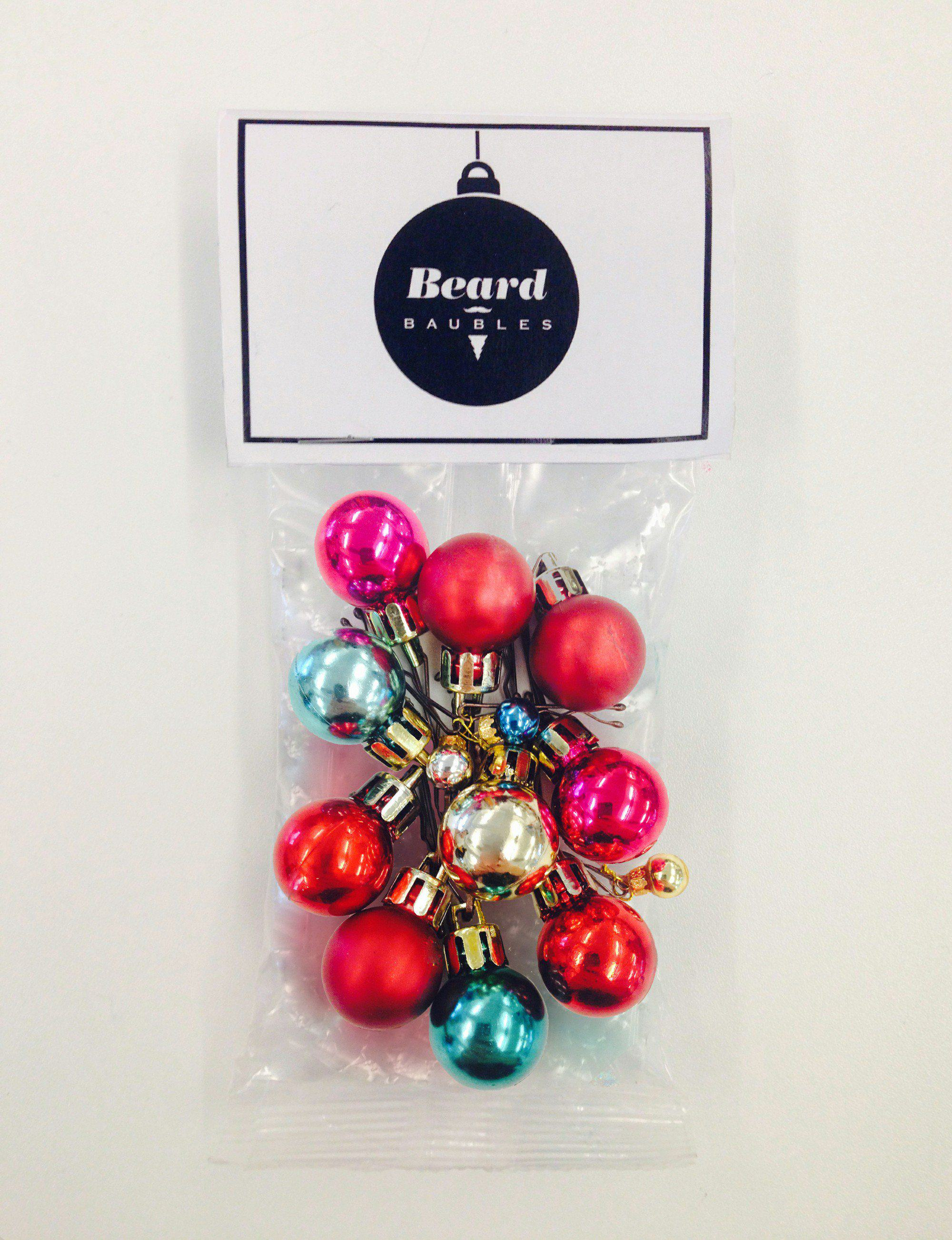Beard Baubles Are The Latest Fashion Accessory For Hipsters This Christmas %name