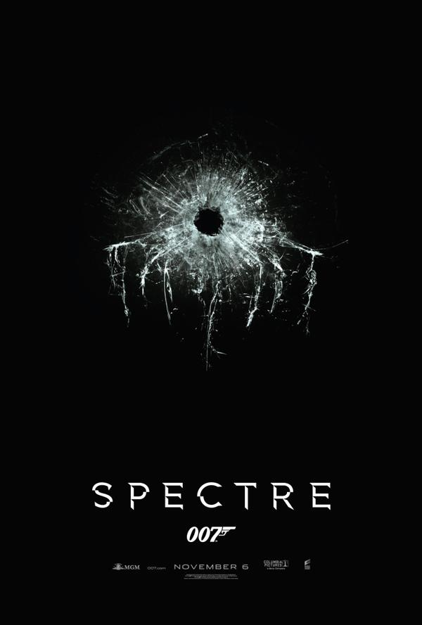 Bond 24 Has Just Been Officially Announced, Introducing SPECTRE bond 24