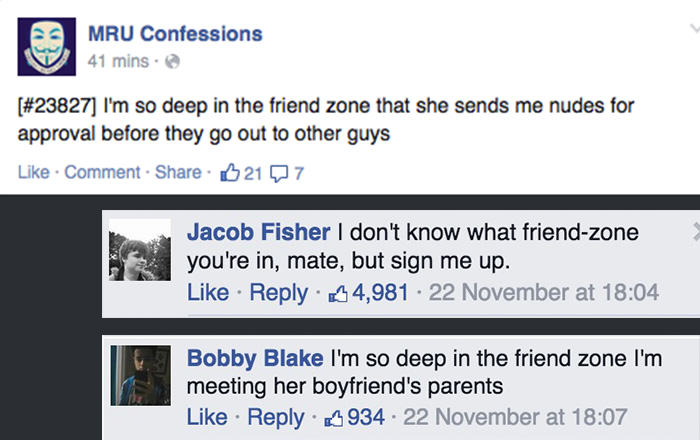 Say Hello To This Months Facebook Comedians comments17