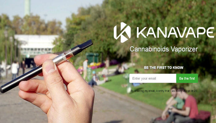 E Joints Will Be Legally Available In The UK In January kanavape web thumb
