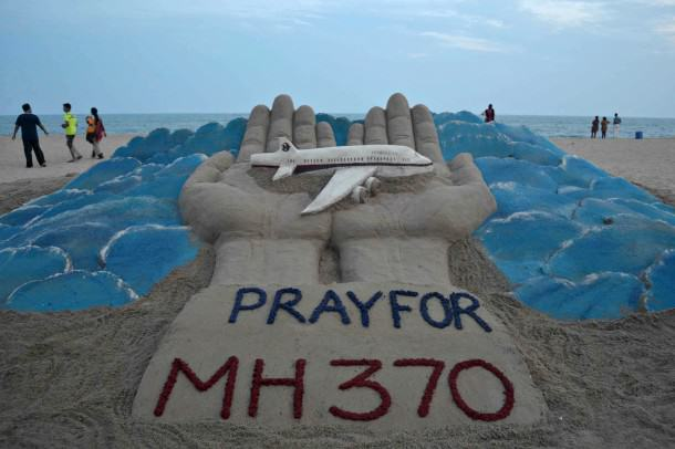 Flight MH370 Shot Down By US Air Force In 9/11 Fear Says Former Airline Boss malaysia airlines 4 610x406