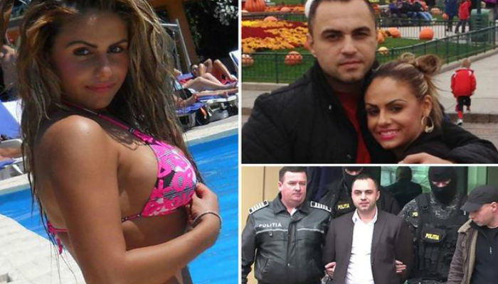 Model Dumps Gangster For Cheating On Her With Male Cell Mate model web thumb