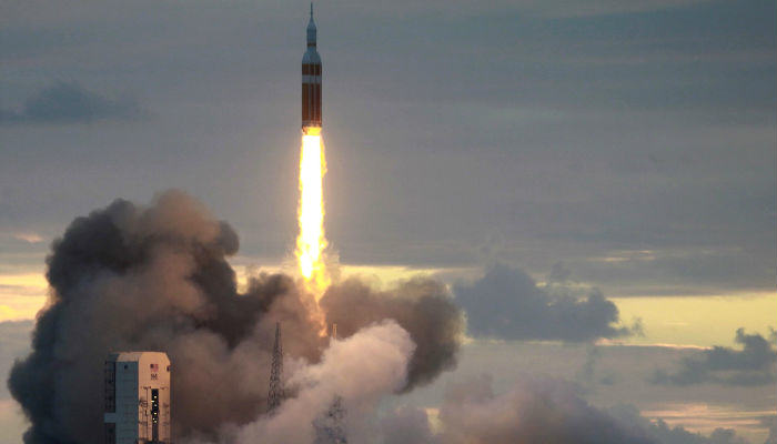 NASA Launched A New Rocket That Will Take Us To Mars orion web thumb