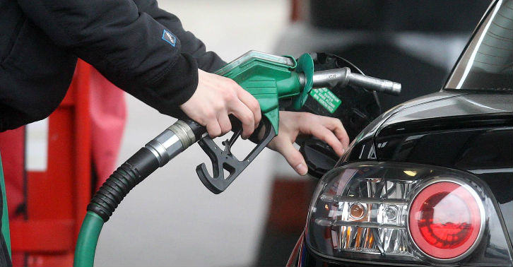 Australia At Risk Of Running Out Of Fuel In 43 Days petrol fb thumb