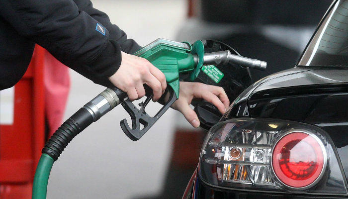 Petrol Prices Predicted To Fall As Low As 99p Per Litre petrol web thumb