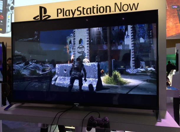 Samsung Will Soon Have TVs That Play PlayStation Games, Without A Console ps now samsung