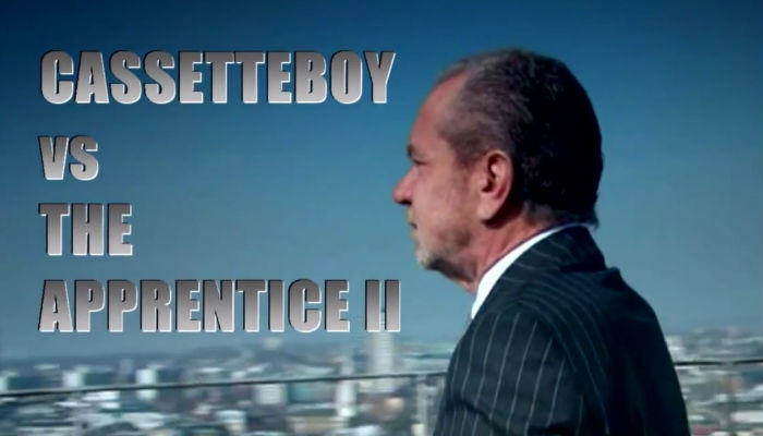 Cassetteboy Has Made Another Hilarious Mashup Of The Apprentice sugar web thumb