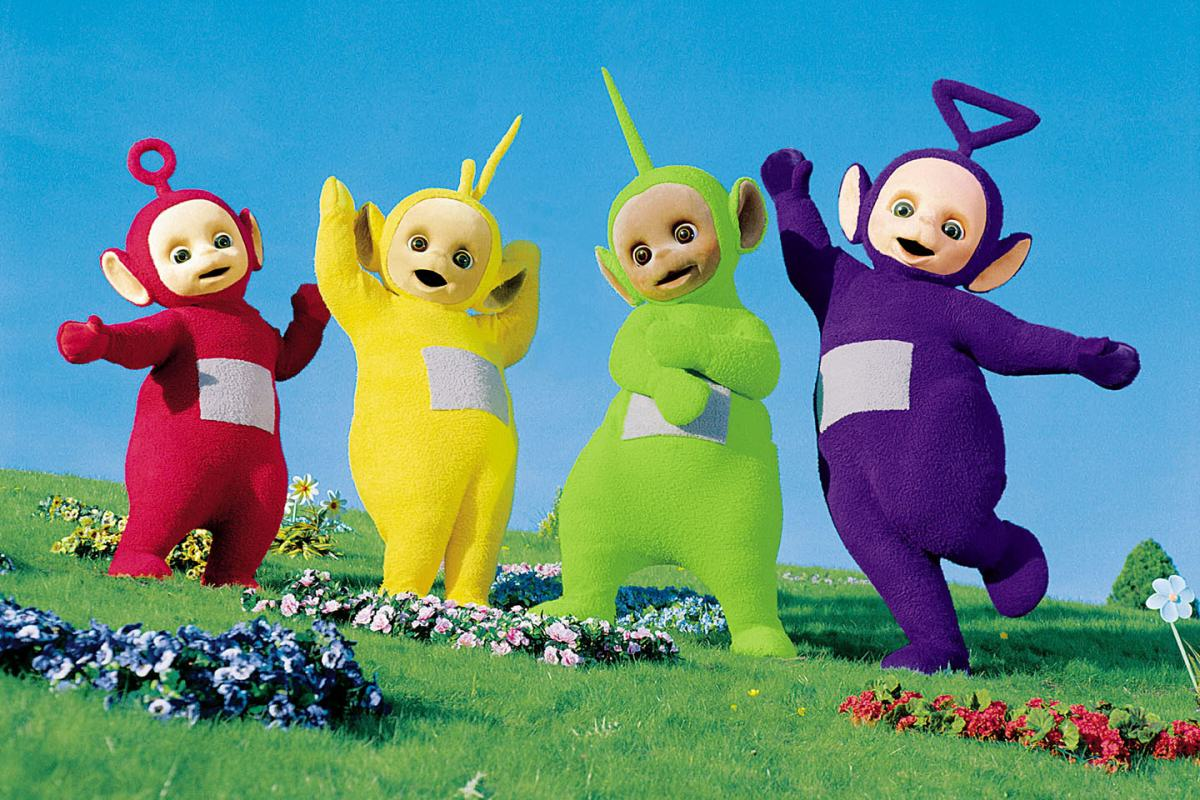 Student, 19, Reveals She Was The Teletubbies Sun Baby teletubbies sued 1200x800