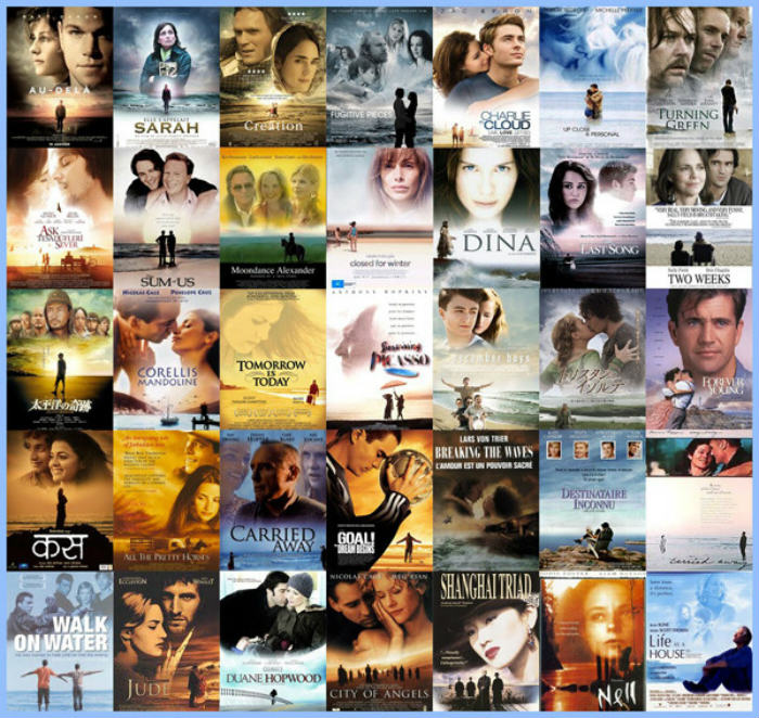 Check Out The 15 Most Overused Movie Poster Clichés 10