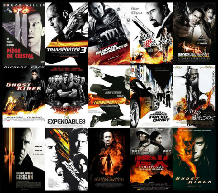 Check Out The 15 Most Overused Movie Poster Clichés 1110