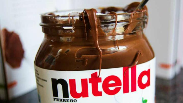 Parents In France Banned From Naming Their Kid NUTELLA 2701 nutella sp