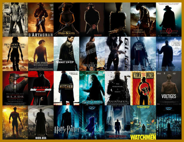 Check Out The 15 Most Overused Movie Poster Clichés 3