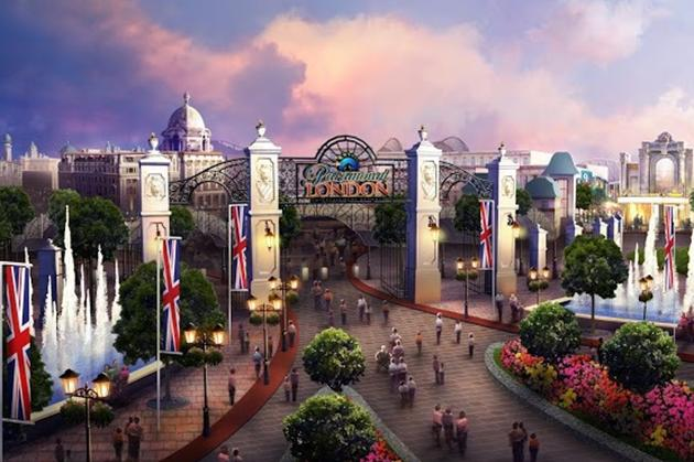 New £2 Billion Theme Park In The UK Will Rival Disneyland 3495718 45150 1 630