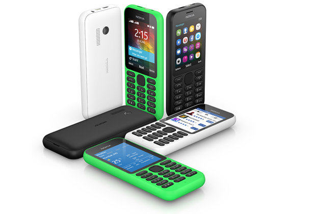 The Trusty Nokia Is BACK, And Its Battery Will Last 1 Month 54aa77aee679a Nokia 1
