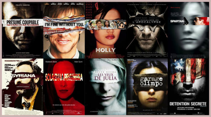 Check Out The 15 Most Overused Movie Poster Clichés 6