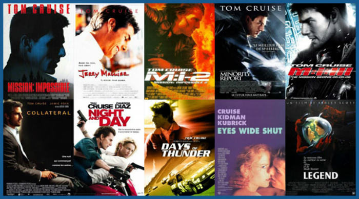 Check Out The 15 Most Overused Movie Poster Clichés 7