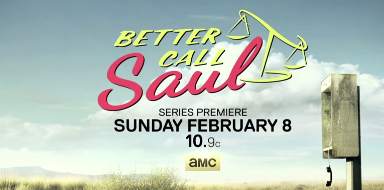 Apparently Better Call Saul Is Better Than Breaking Bad Better Call Saul