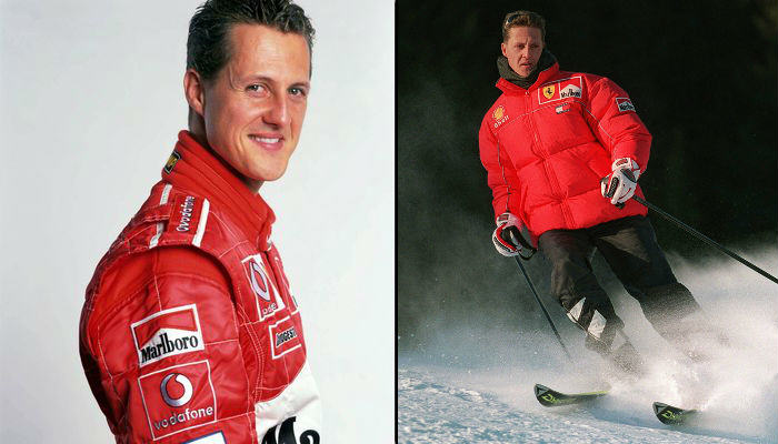 Michael Schumacher Cries When He Hears Childrens Voices, Still Recovering Slowly F1 web thumb