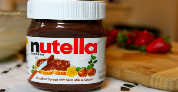 Parents In France Banned From Naming Their Kid NUTELLA Nutella image nutella 36727256 4752 3168 e1422286969655