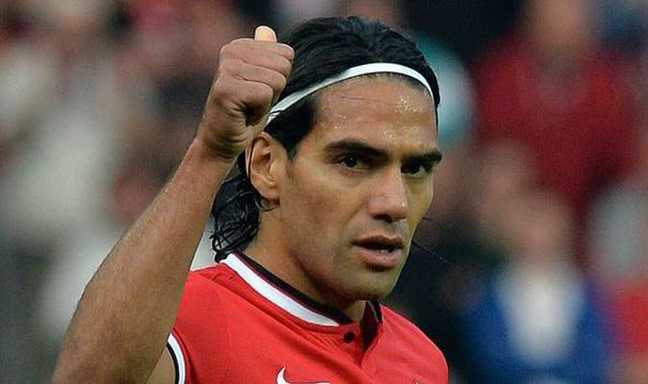 Radamel Falcao Saved The Life Of A Young Fan With Months To Live Radamel Falcao 513452