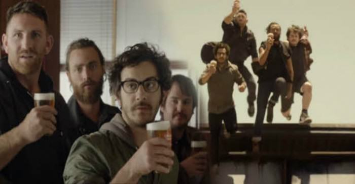 This Is The Best Drink Driving Advert Ever The Beer Chase Is On As Carlton Draught Launches N e1422288246197