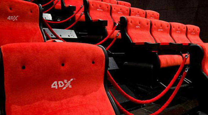 The First 4D Cinema In The UK Is Due To Open ad 156994438