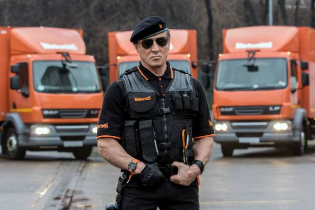 Sylvester Stallone Is The New Face Of WARBURTONS BREAD ad 157584873 e1422010570263