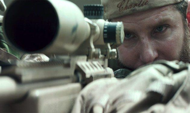 American Sniper Set To Become Highest Grossing War Film Of All Time america sniper bradley cooper SOFREP interview movie 630x376