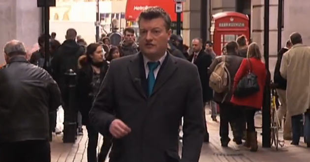 Charlie Brooker Hilariously Parodies Every News Report Ever bbc four charlie brooker how to report the news journal of awesome