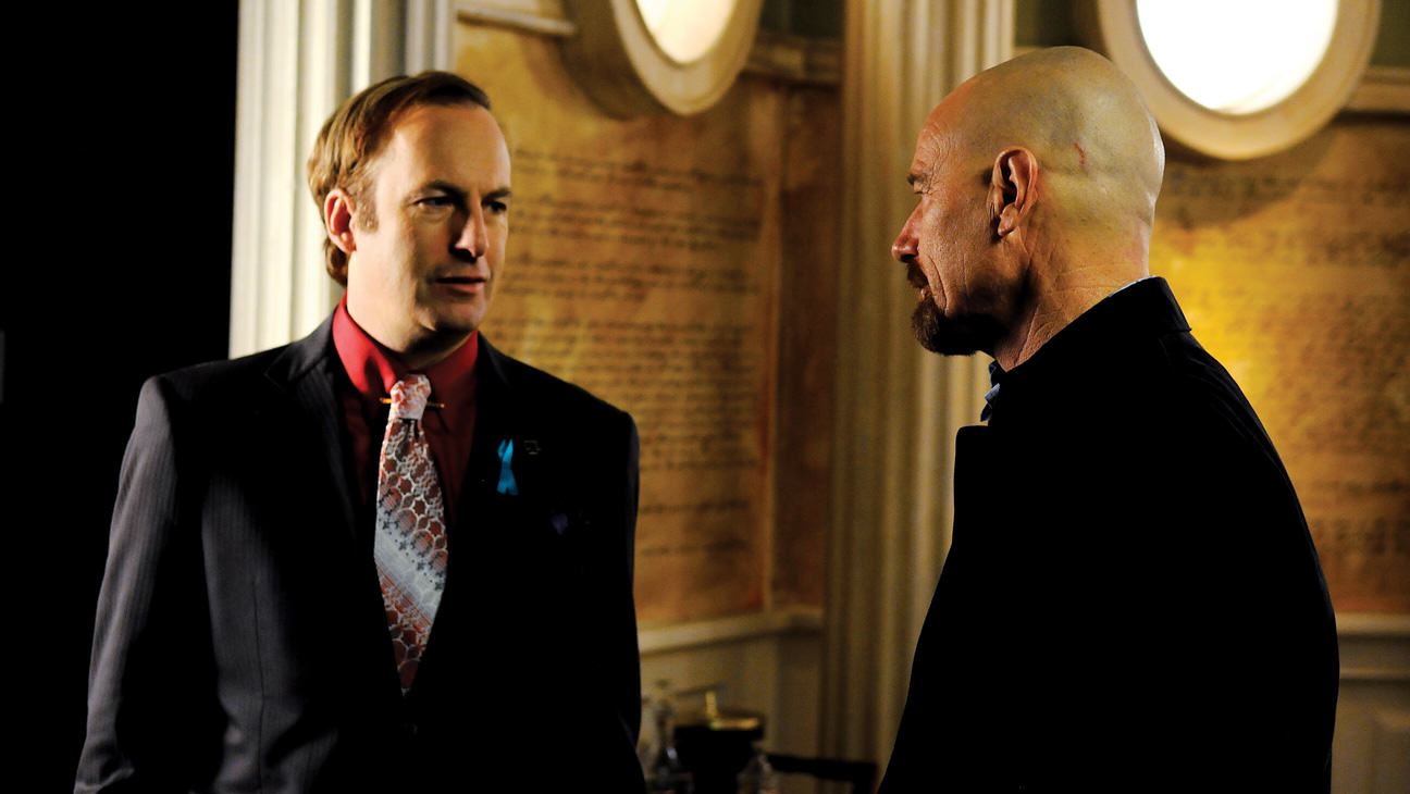 Apparently Better Call Saul Is Better Than Breaking Bad breaking bad saul