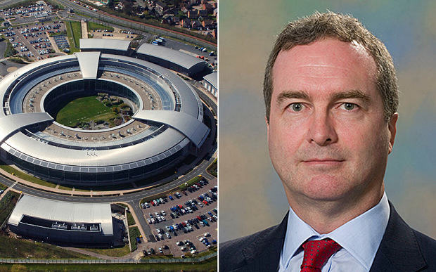 Hoaxer High On Cocaine Gets Through To David Camerons Phone gchq Robert Hannig 3094525b