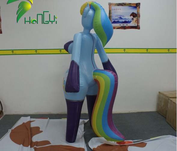 China Now Mass Produce My Little Pony Sex Dolls For Men inflatable sex dash