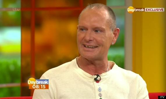 Sober Gazza Pushing For Coaching Role At Newcastle o GAZZA 570