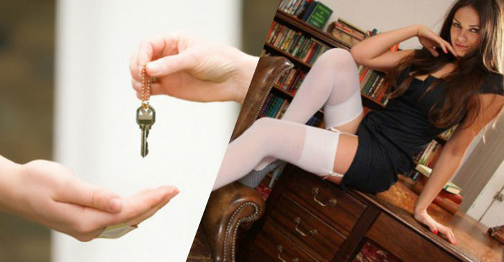 People Are Offering Rent Free Housing In Return For Sex rent1