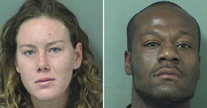 Couple Have Sex On Top Of Car In Dealership, Get Arrested sex in FL fb thumb