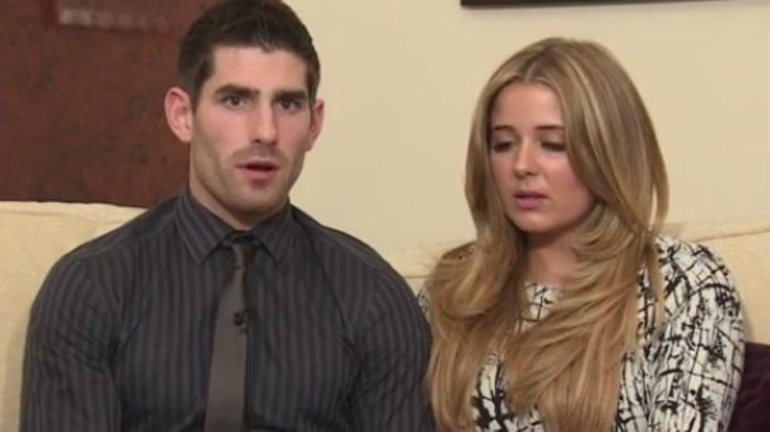 Ched Evans Has Just Submitted Fresh Evidence In The Hope Of Clearing His Name stream img