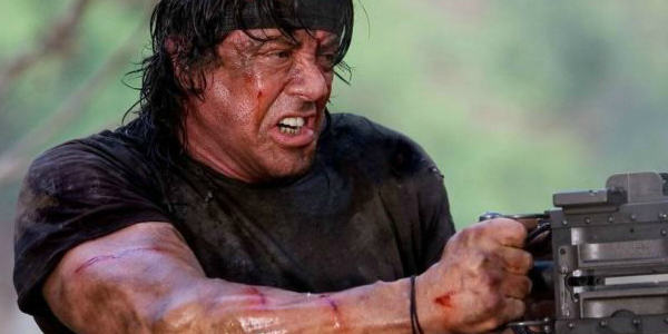 Sly Stallone Reveals Rambo 5 Title, Announces Creed Rocky Spin Off sylvester stallone 66800