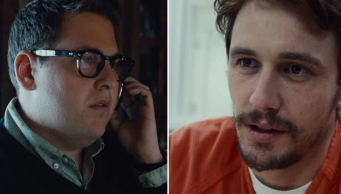 James Franco And Jonah Hill Get Serious In New Film, It Looks Awesome true web thumb