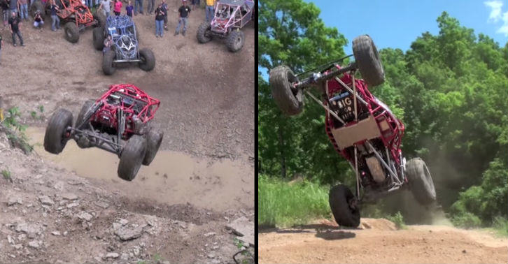 This 1,000 Horsepower 4X4 Buggy Is An Absolute Beast ultra fb thumb