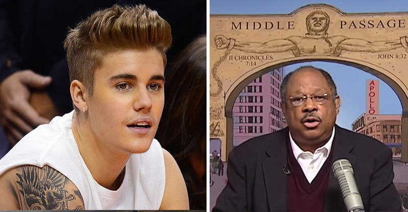 Justin Bieber Is A Woman Who Cut Her Breasts Off Says Pastor 110