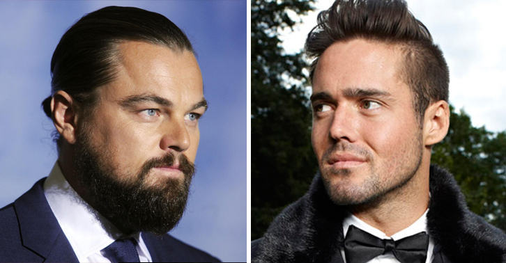 Leonardo DiCaprio Thought Made In Chelsea Star Was Hotel Staff 111