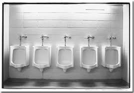Toiletiquette: The Unwritten Rules Of The Mens Public Toilets 111111
