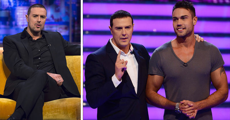 Paddy McGuinness Wants To Do Gay Version Of Take Me Out 149
