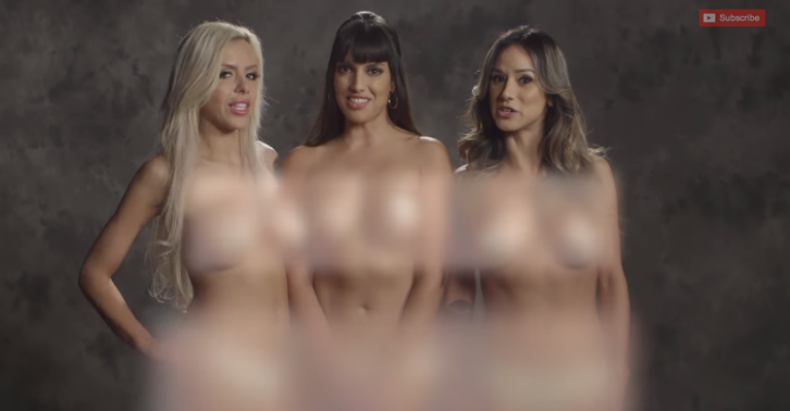 Porn Stars Give Five Reasons Why They Hate Fifty Shades Of Grey 18